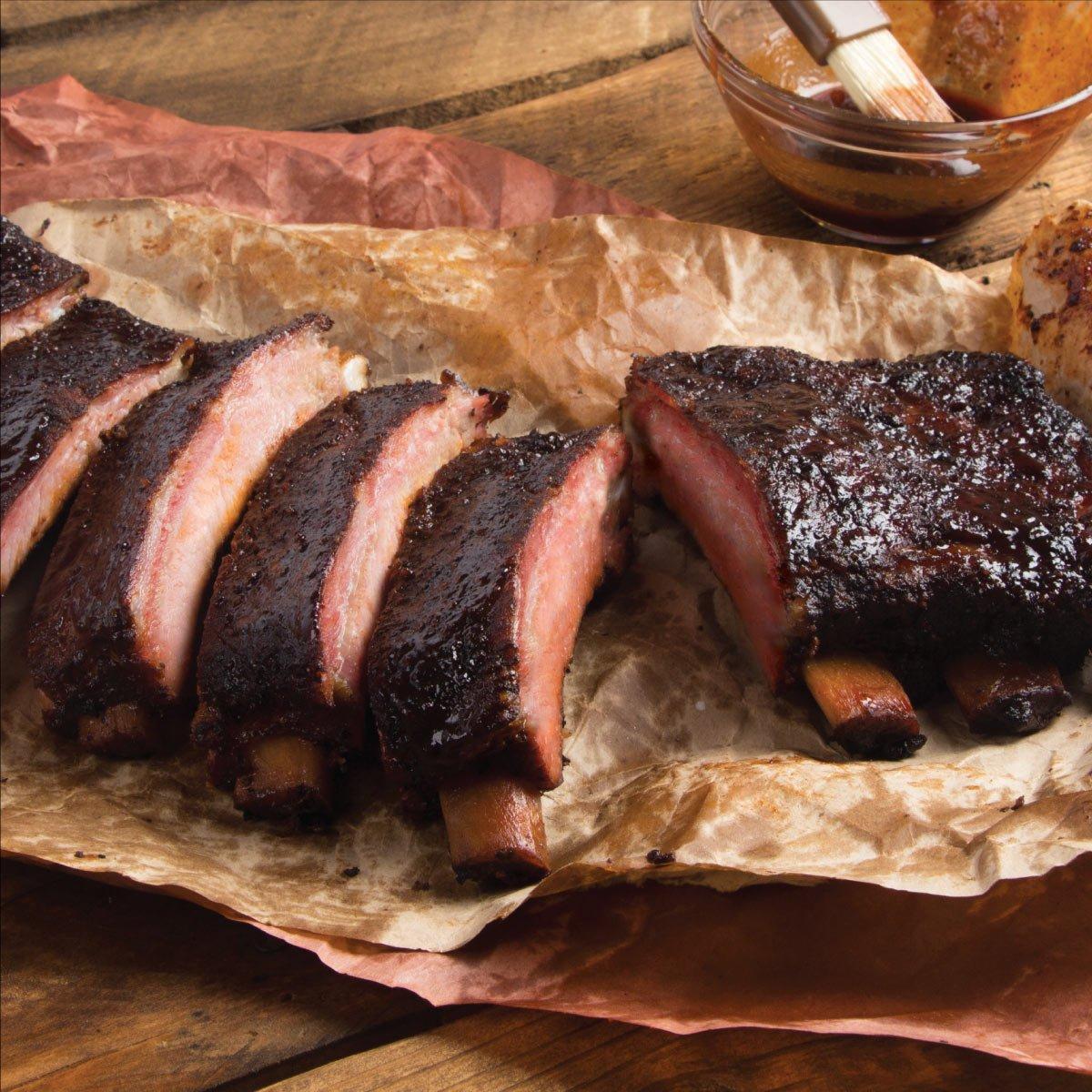 Meat Mitch Ribs