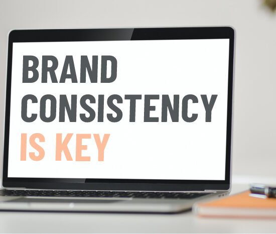 Brand Consistency for Small Businesses