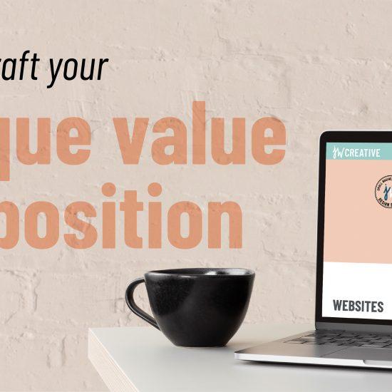 how to find your unique value proposition (UVP)